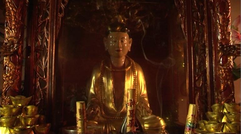 Đền Quỳnh Hoa và tín ngưỡng thờ Thánh Mẫu Liễu Hạnh