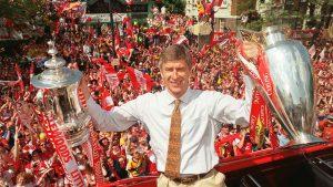 Giúp Arsenal đoạt 17 danh hiệu, giáo sư Wenger nói lời chia tay