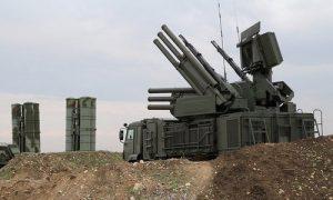 Lý do Nga 'án binh bất động' trước cuộc không kích Syria của Mỹ