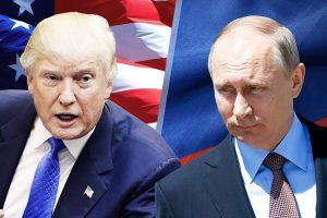 Hậu không kích Syria, Mỹ chuẩn bị trừng phạt Nga