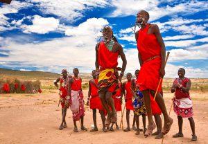 Cùng tìm thiểu về đất nước kì lạ Tanzania