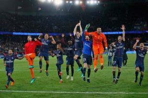 PSG vô địch Ligue 1, Emery vẫn có thể bị sa thải