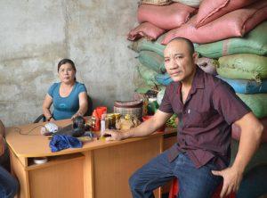 Cà phê nhuộm pin: Dân nghi ngờ từ năm 2016
