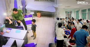 Bác sĩ liên tục bị đánh trong viện: Lỗi tại ai?