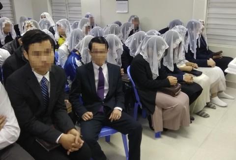 Video: Sự thật về hoạt động của 'Hội Thánh Đức Chúa Trời'