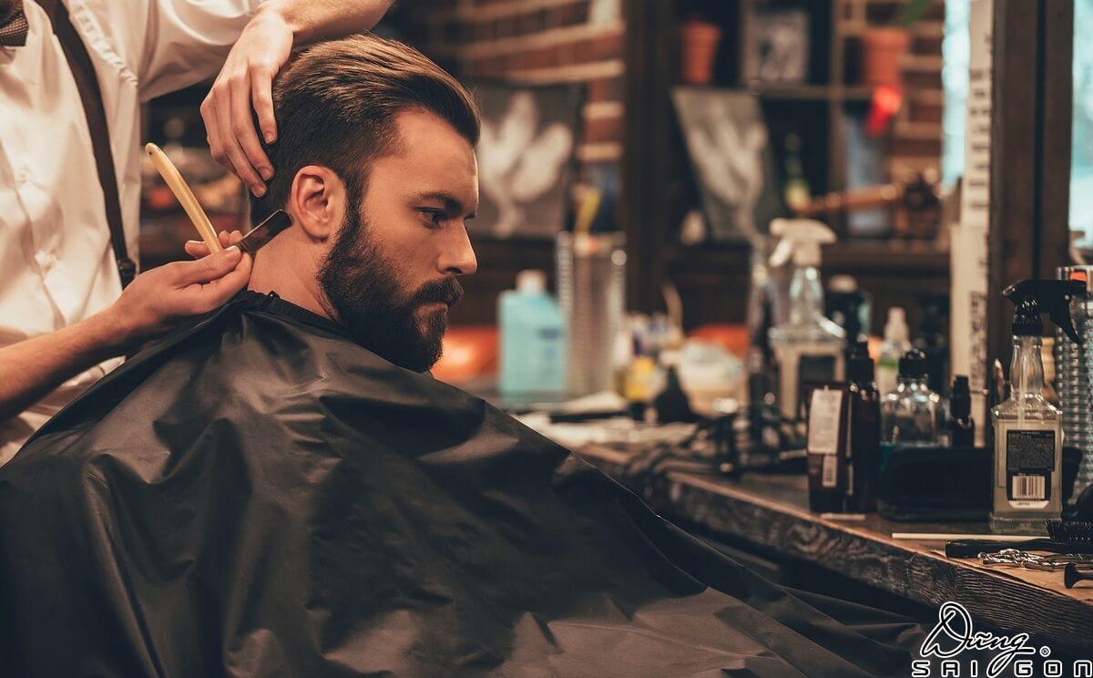 Quyết định táo bạo của chàng trai từ bỏ nghề gia truyền để theo nghề tạo mẫu tóc