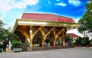 Khu nghỉ dưỡng quốc tế Phượng Hoàng: Hồi sinh mạnh mẽ từ khó khăn