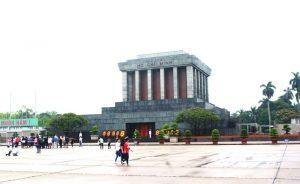 Lăng Chủ tịch Hồ Chí Minh – Công trình của 'Lòng Dân, ý Đảng'