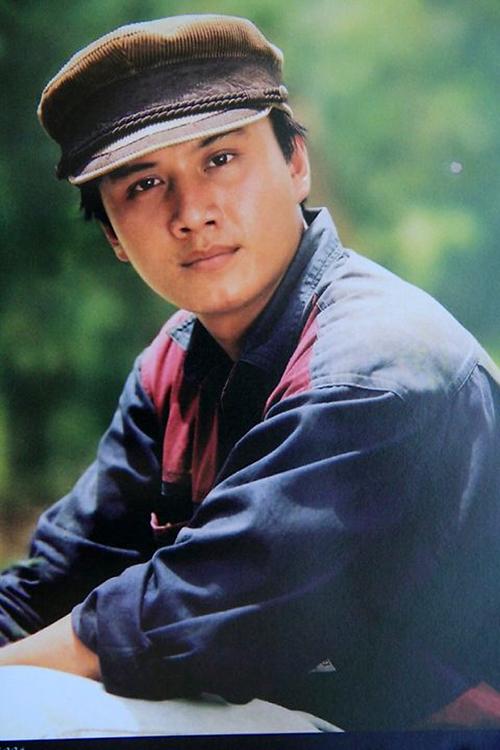 Ảnh cực hiếm của những minh tinh điện ảnh Việt thập niên 90