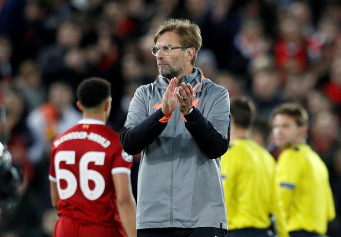 HLV Klopp: 'Liverpool không phải là Barcelona'