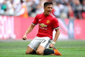 Man United 2-1 Tottenham: Bản lĩnh ngôi sao
