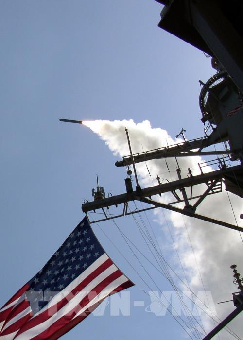 Chiến dịch không kích Syria vấp phải những cảnh báo mạnh mẽ chính trong nội bộ nước Mỹ