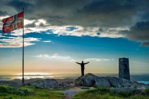 Khám phá Nauy – đất nước lạ lùng đến dị thường nhất thế giới