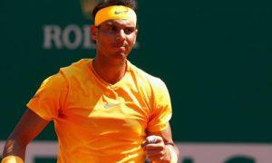 Thần tốc hạ Thiem, Nadal vào bán kết Monte Carlo