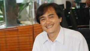 Nhà thơ Phan Hoàng: Đối thoại là một ứng xử văn hoá