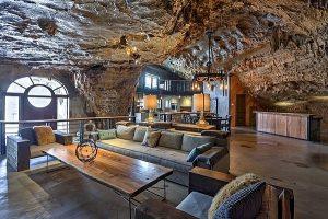 12 khách sạn trong hang động thần tiên được du khách thế giới săn lùng