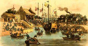 Nước Việt một thời văn hiến và cường thịnh