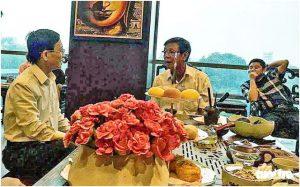 Tướng Phan Văn Vĩnh vướng vào guồng quay tiền bạc bị sa ngã?