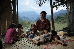 'Cha cõng con' tiếp tục giành giải Phim hay nhất châu Á tại LHP quốc tế Iran