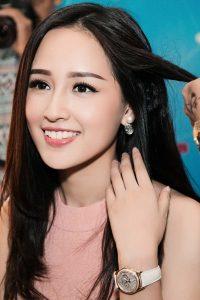 Mai Phương Thúy – tay chơi hàng hiệu của showbiz Việt