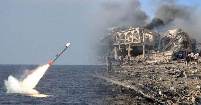 Vì sao tên lửa Tomahawk lại cực kỳ đáng sợ