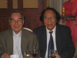 Những kỷ niệm của GS Hoàng Chương với Thủ tướng Phan Văn Khải