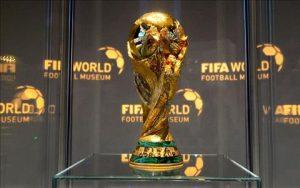 FIFA cân nhắc sửa luật, cơ hội cho ĐT Việt Nam dự World Cup trong tương lai