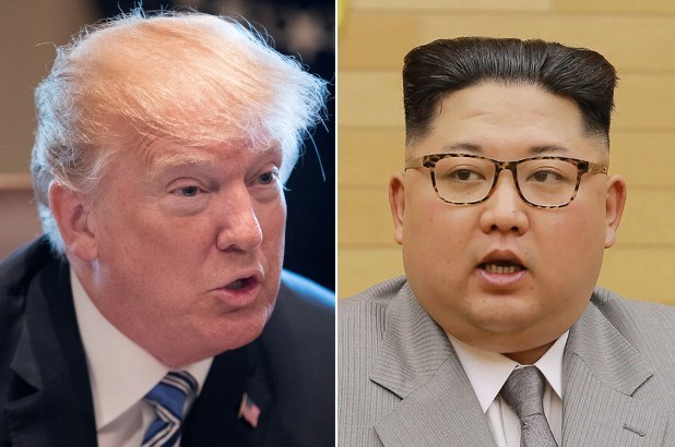 Chốt thời gian, địa điểm cuộc gặp Mỹ -Triều Tiên
