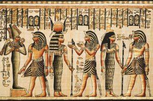 Những phát hiện bất ngờ nhất về Ai Cập cổ đại
