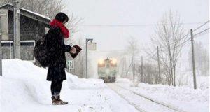 Cảm động những câu chuyện ở ga tàu Nhật Bản