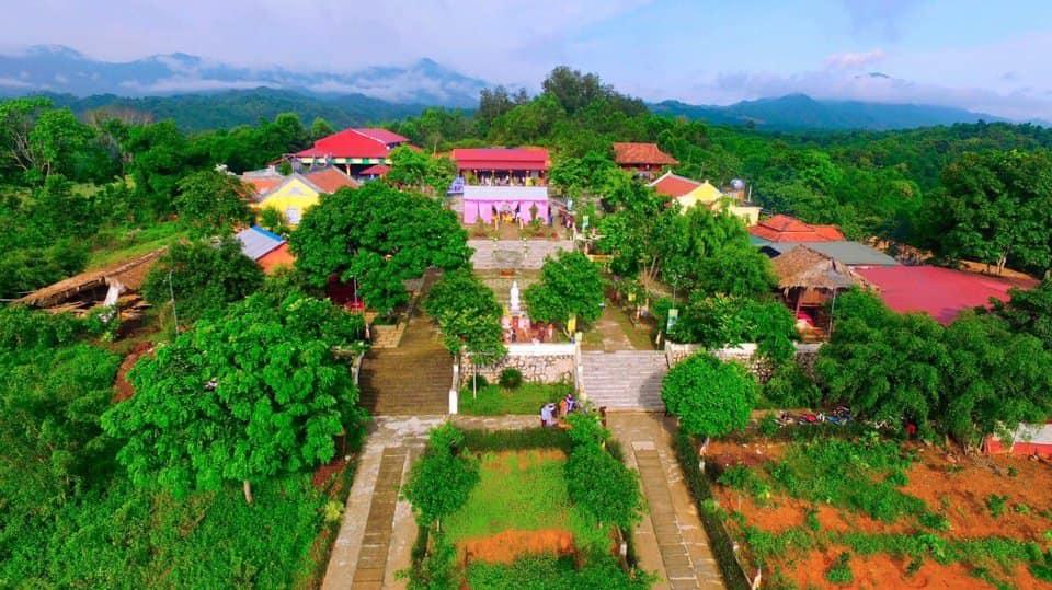 Phát triển du lịch sinh thái gắn liền với di tích Lịch sử – Văn hóa tại các huyện miền núi Xứ Thanh
