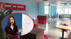 Cô giáo tiếng Anh chửi học viên 'giẻ rách, óc lợn' nhận sai phạm