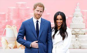 Sốc với chi phí đám cưới Hoàng tử Harry của Hoàng gia Anh
