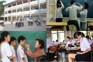 Từ chuyện bạo hành đến những chiếc Camera trong trường học