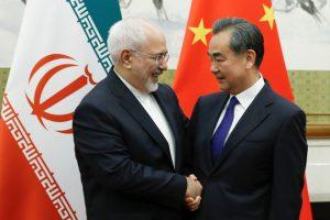 Iran nỗ lực 'giải cứu' thỏa thuận hạt nhân bị Mỹ xé bỏ