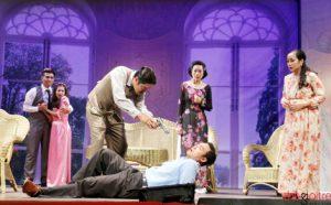 Hồi sinh sân khấu kịch bằng xã hội hóa?