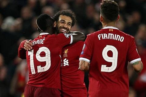 Bộ ba của Liverpool đang lộ điểm yếu chết người