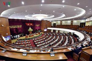 Toàn cảnh 3 ngày Hội nghị T.Ư 7: Bàn về công tác cán bộ và tiền lương