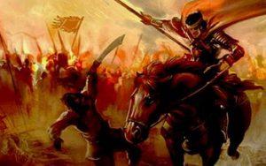 Thái sư Trần Thủ Độ, bậc đại dũng trong lịch sử nước Việt