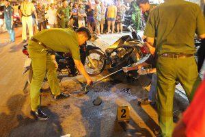 Nhóm đối tượng đâm chết 2 'hiệp sĩ' ở Sài Gòn đối mặt những tội gì?