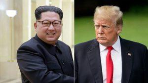 Lý do Tổng thống Trump 'đổi giọng' về Thượng đỉnh Mỹ-Triều?