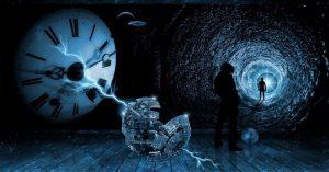 Vì sao chúng ta không nên du hành vượt thời gian?