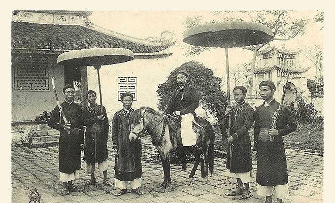 Quan điểm khôn khéo của vua Gia Long, Minh Mạng