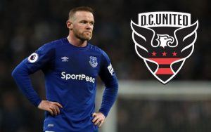 Rooney chính thức đồng ý sang Mỹ đầu quân cho DC United