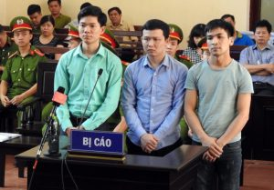 Cần làm rõ 4 điều trong phiên xét xử Hoàng Công Lương