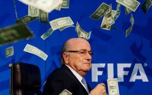 Cơ chế bản quyền World Cup của FIFA đã thay đổi ra sao?