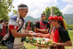Khám phá một ngày làm dân tộc Thái Nhã ở Đài Loan