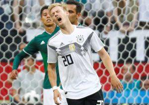 Những bất ngờ liên tục tại World Cup 2018, do đâu?