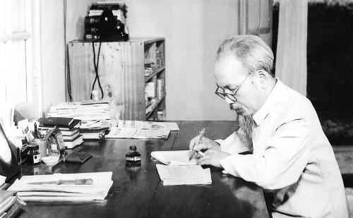 Hồ Chí Minh: Người sáng lập Báo chí Cách mạng Việt Nam