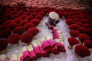 Những bức ảnh Việt Nam đẹp nhất được thế giới công nhận